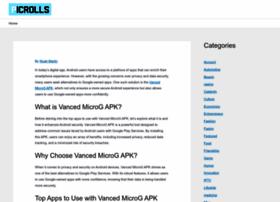 Picrolls.com thumbnail