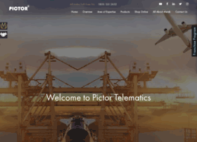 Pictortelematics.co.in thumbnail
