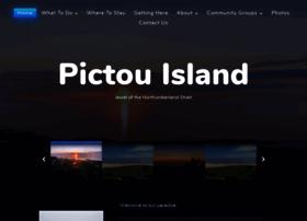 Pictouisland.com thumbnail