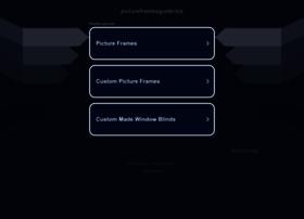 Pictureframesguide.biz thumbnail