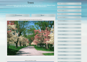 Picturesoftrees.org thumbnail