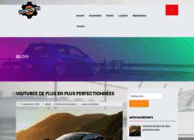 Pieces auto sport