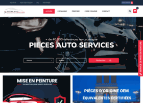 Piecesautoservices.fr thumbnail