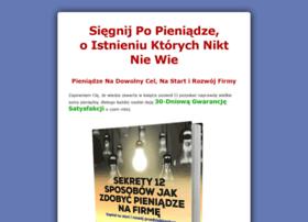 Pieniadzenastartup.pl thumbnail