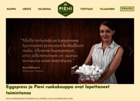 Pieniruokakauppa.fi thumbnail