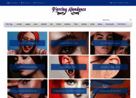 Piercing-abondance.com thumbnail