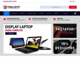 Piese-laptop.ro thumbnail