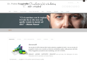 Pietroruggirello.it thumbnail
