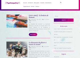 Pigallepigalle.fr thumbnail