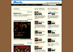 Pigeon-records.jp thumbnail