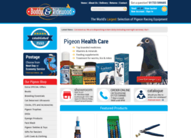 Pigeons.co.uk thumbnail