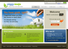 Piggymojo.com thumbnail
