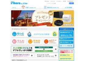 Pikara.ne.jp thumbnail