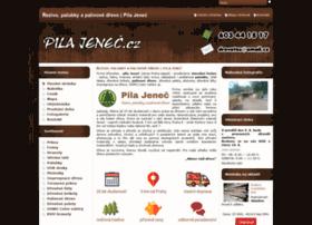 Pilajenec.cz thumbnail