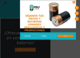 Pilasybaterias.mx thumbnail