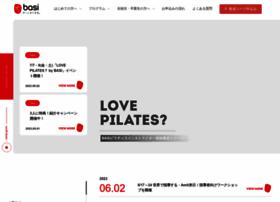 Pilates-education.info thumbnail