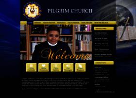 Pilgrimchurchnyc.org thumbnail