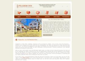 Pilgriminn.net thumbnail