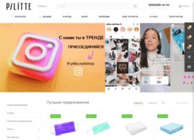 Pilkanailshop.ru thumbnail