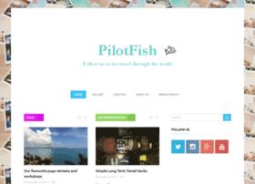 Pilot-fish.org thumbnail