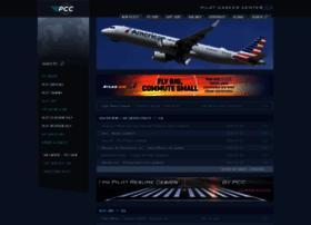 Pilotcareercentre.com thumbnail