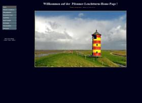 Pilsumer-leuchtturm.de thumbnail