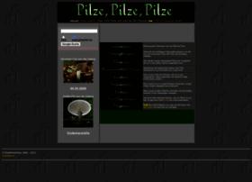 Pilzepilze.de thumbnail