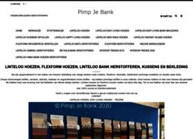 Pimpjebank.nl thumbnail