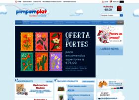 Pimpumplay.pt thumbnail