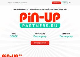 Pin-uppartners.ru thumbnail