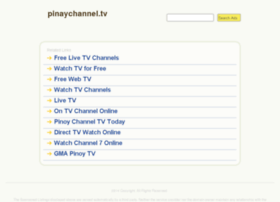 Pinaychannel.tv thumbnail