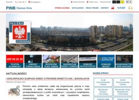 Pinbsw.pl thumbnail