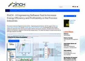 Pinch-analyse.ch thumbnail
