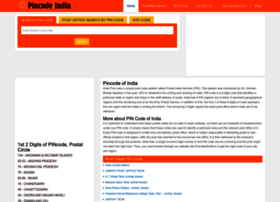 Pincodeofindia.in thumbnail