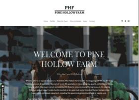 Pinehollowfarm.net thumbnail
