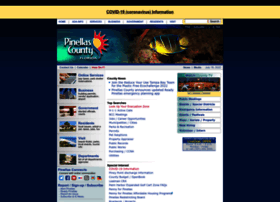 Pinellascounty.org thumbnail