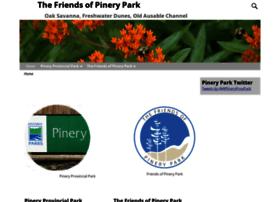 Pinerypark.on.ca thumbnail