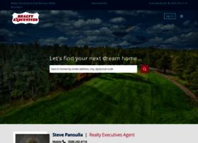 Pinetoparizonarealestate.info thumbnail