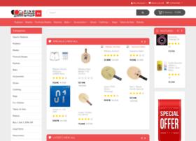 Pingpongshop.eu thumbnail