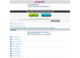 Pinguda.org thumbnail