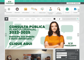 Pinhalzinho.sc.gov.br thumbnail