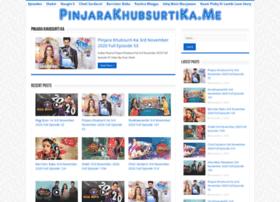 Pinjarakhubsurtika.me thumbnail
