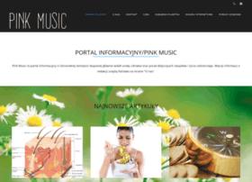Pink-music.pl thumbnail