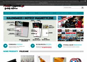 Pinkiprzypinki.pl thumbnail