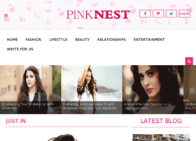 Pinknest.co.in thumbnail