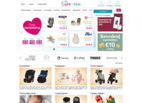 Pinkorblue.nl thumbnail