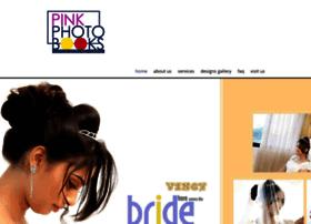 Pinkphotobooks.com thumbnail