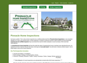 Pinnacleinspect.net thumbnail