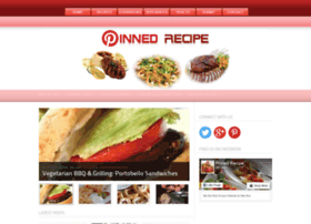 Pinnedrecipe.net thumbnail