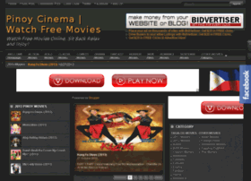 Additional websites, related to WATCH PINOY MOVIES WAY BACK HOME